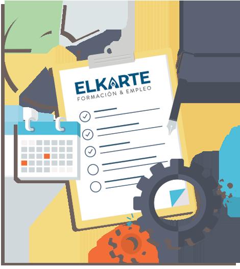 infografia Fundación Elkarte