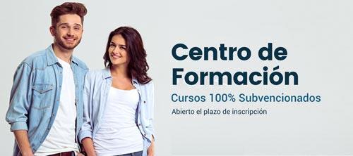 Fundación Elkarte Centro de Formación