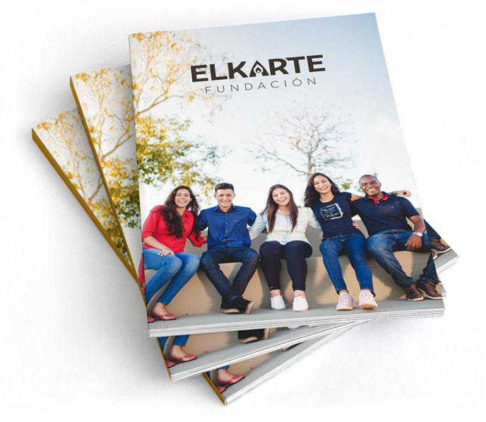 Fundación Elkarte Org